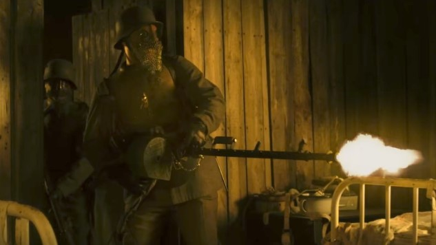 Watch the Bizarre Trailer for WWI Horror Film <i>Trench 11</i>