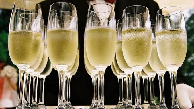 Mom Wants Sparkling Wine, so Nab Her One of These Bottles