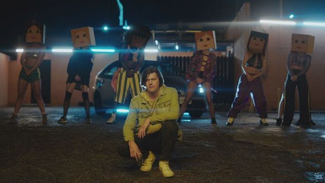 Trevor Moore Undermines His Better Qualities in <i>The Story of Our Times</i>