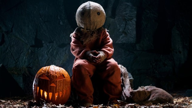Halloween Classic <i>Trick 'r Treat</i> Is Getting a Collector's Edition Blu-ray