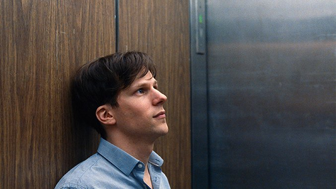 Quieter Than Whispers: The Inner Life of <i>Louder Than Bombs</i>