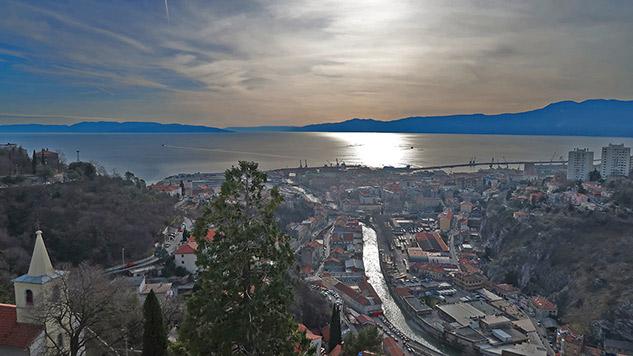 Croatia Guide: Rijeka Reinvented