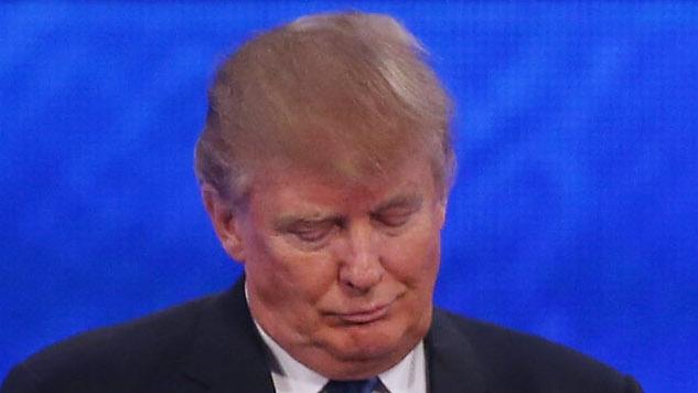 Google Reacts to Trump's Temper Tantrum