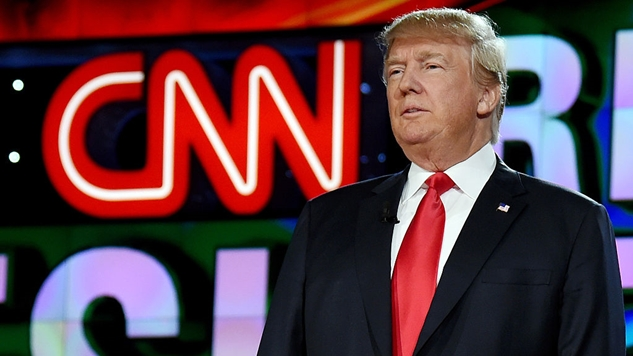 CNN Has a New Implicitly Anti-Trump Ad