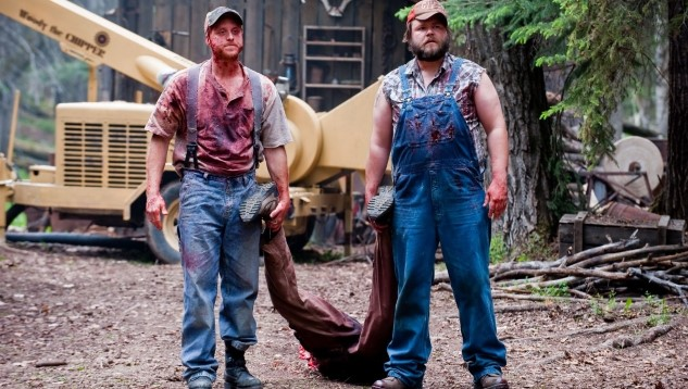 "Stuck in the Middle: Why It Sucks to Be a ""Horror Comedy"""