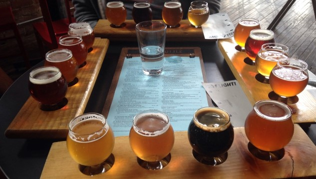 The Craft Beer Guide to Tucson, Arizona