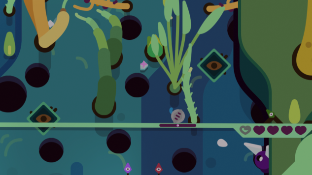 The Adorable <i>Tumbleseed</i> Should Turn Down the Difficulty