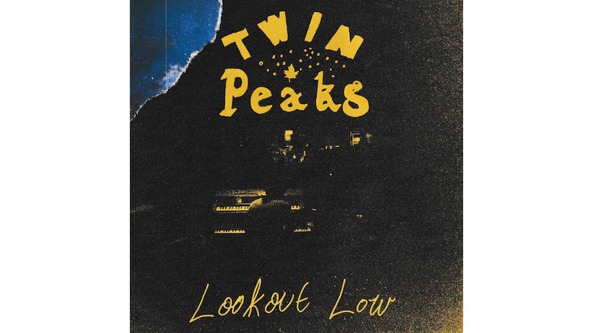 No-Fuss Production Lets the Rock &#8216;n&#8217; Roll Breathe on Twin Peaks&#8217; <i>Lookout Low</i>