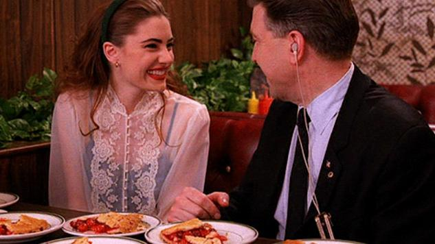Menus for a Damn Fine <i>Twin Peaks</i> Dinner Party