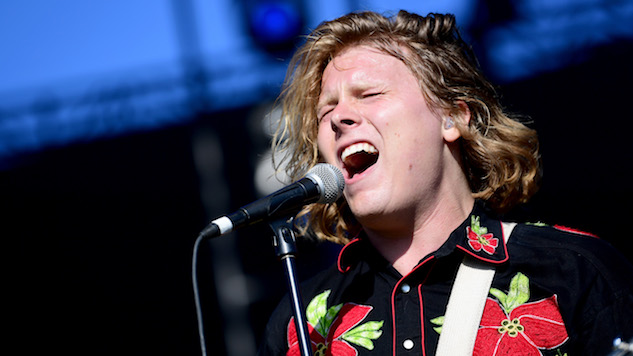 Ty Segall Releases New EP to Benefit ACLU