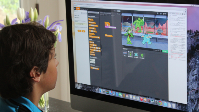 Tynker Makes Coding Fun and Educational for Kids by Gaming the System