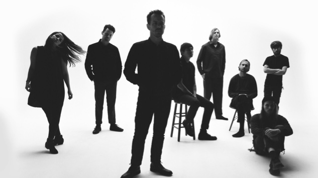 """Typhoon Announce New Album <i>Offerings</i>, Share First Movement """"Floodplains"""""""