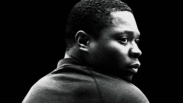 Watch the Trailer for <i>Tyrel</i>, Starring Jason Mitchell