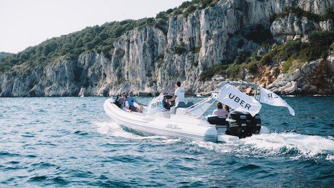 Jet-Set Bohemian: Luxury Yacht Living