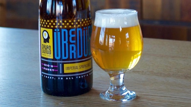 Bauhaus Brew Labs Uber Duber Review