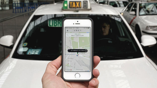 How Ruling Uber as a Transportation Company Will Affect Uber Drivers