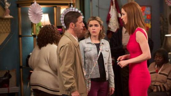 "<i>Unbreakable Kimmy Schmidt</i> Review: ""Kimmy Has A Birthday!""/""Kimmy's In A Love Triangle!"""