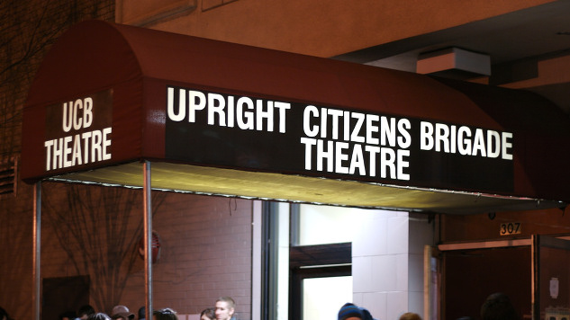 Upright Citizens Brigade and the Case for Paying Improvisors
