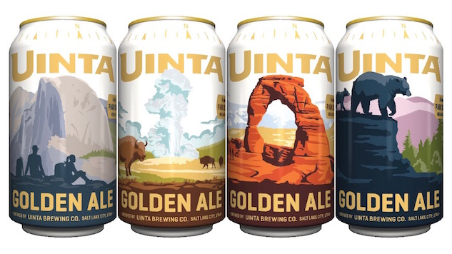 11 Beers Honoring Our National Parks