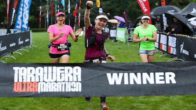 Can Anyone Run an Ultramarathon?