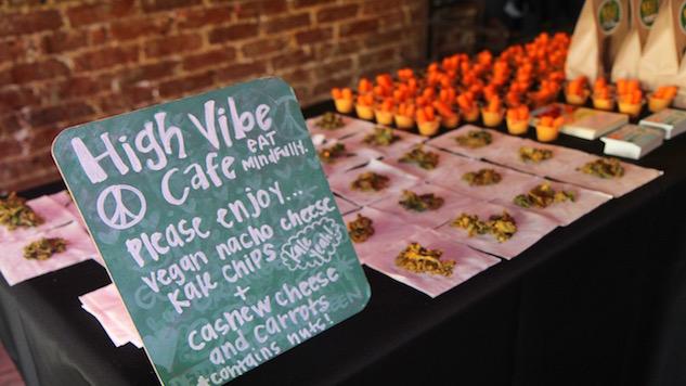 Yelp Omaha Hosts First Ever Nebraska Vegan Food Festival
