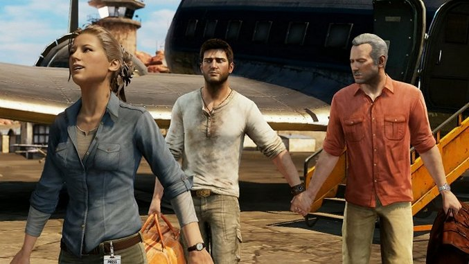 Ranking (and Thanking) <i>Uncharted</i>'s 40 Best Characters