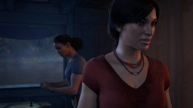 Why Uncharted Needed Chloe Frazer in a Starring Role