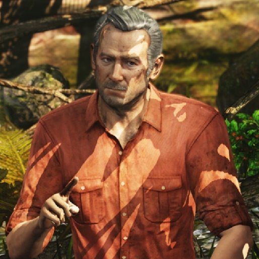 uncharted :: Tags :: Paste