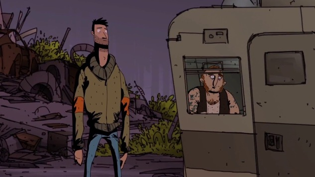 2018 Honorable Mentions: <i>Unforeseen Incidents</i>