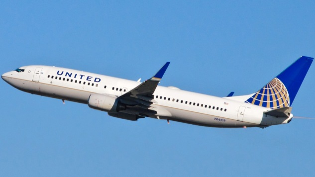 The Funniest New United Airlines Mottos on Twitter