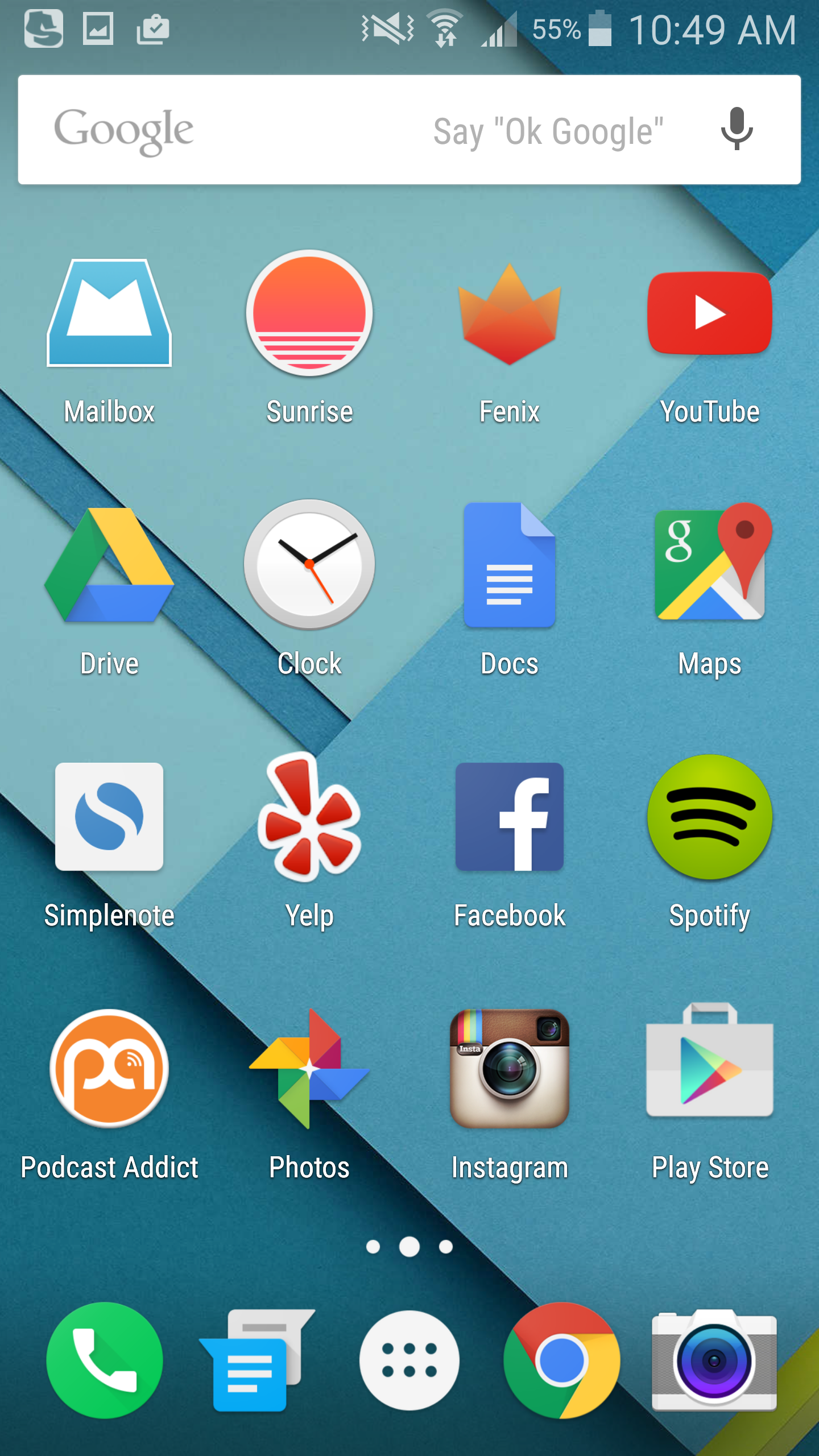 5 Steps to Get Your Phone as Close to Stock Android as ...