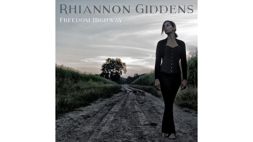 Rhiannon Giddens: <i>Freedom Highway</i> Review