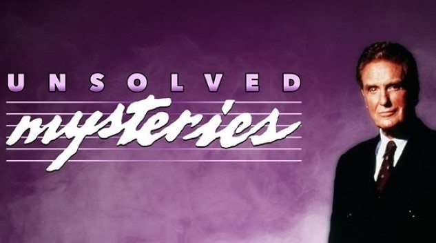 Netflix Is Reportedly Rebooting <i>Unsolved Mysteries</i>