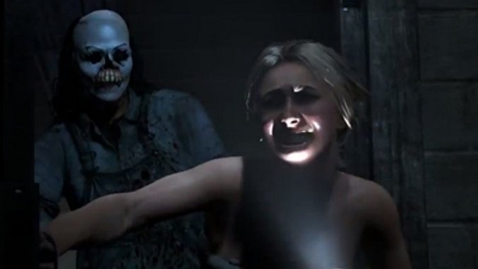 Contested Cinema: How <i>Until Dawn</i> Plays With Slasher Conventions