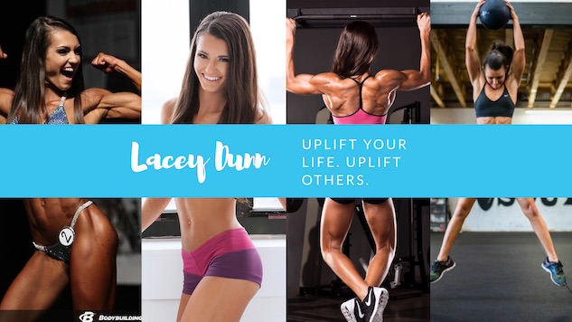 Fit Chicks: Lacey Dunn of <i>UpliftFit Nutrition</i>