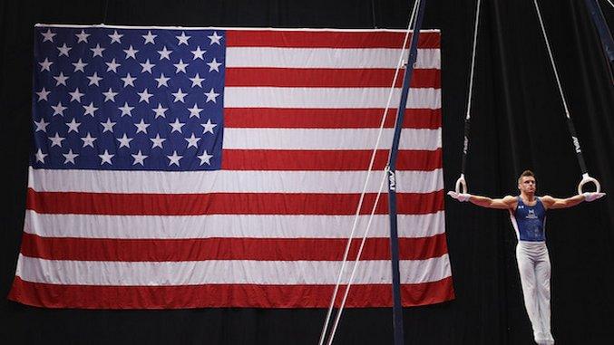 Team USA Men's Gymnastics Qualifiers: a Primer