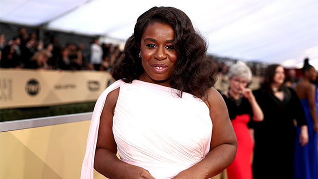 Uzo Aduba Cast in Season Four of <i>Fargo</i> on FX