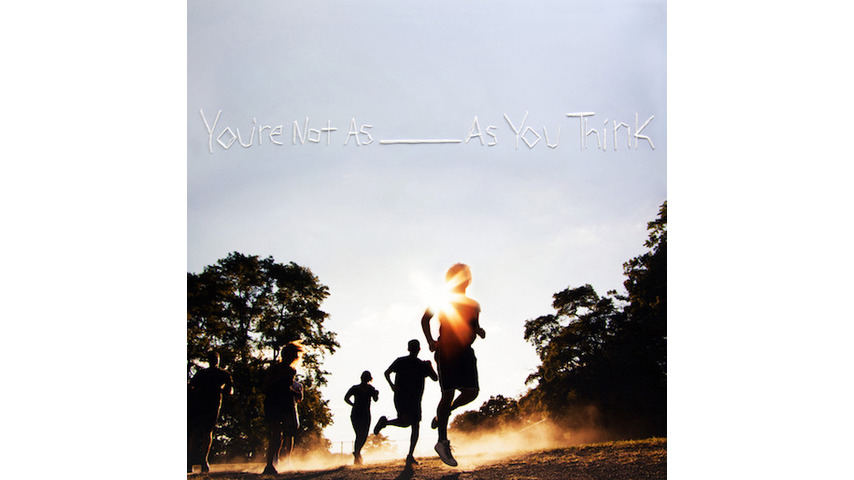 Sorority Noise: <i>You're Not As ___ As You Think</i> Review