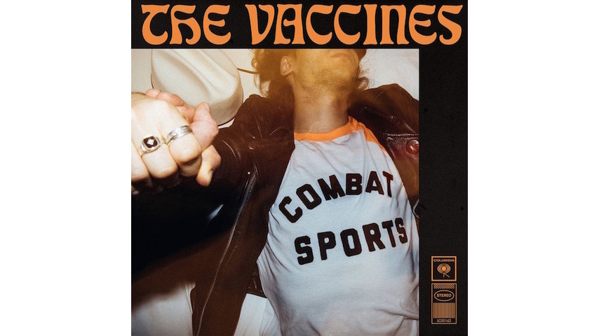 The Vaccines: <i>Combat Sports</i> Review