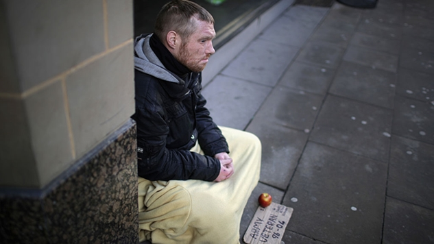 Incompetence at the VA Is Creating More Homeless Veterans Each Day