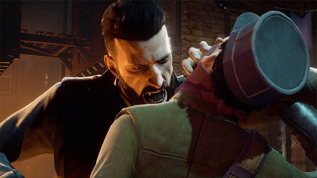 In Praise of <i>Vampyr</i>'s Imperfections and Idiosyncrasies
