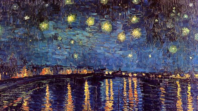 F Is for Forgery: Van Gogh's Lost Arles Sketchbook