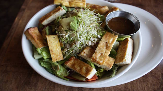 10 Tasty Vegetarian And Vegan Friendly Restaurants In Nashville