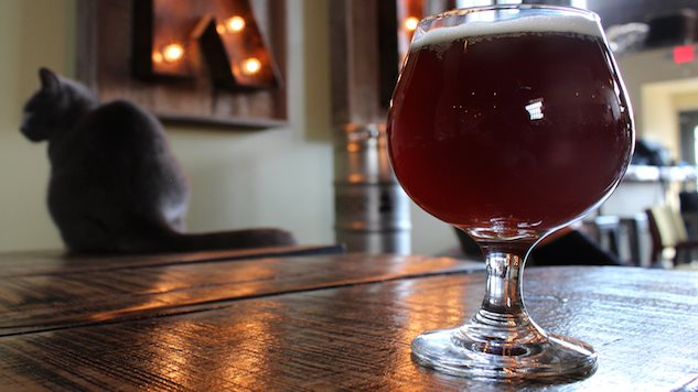 If This Vegan Brewery Has Its Way, Beer Can Save the World
