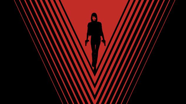 <i>Vengeful</i>: V.E. Schwab Talks Superpowered Women and Rewriting Her Entire Novel