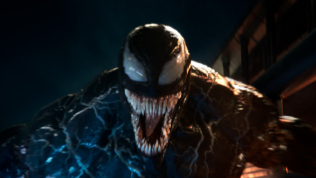 <i>Venom</i> Breaks October Box Office Record with $10 Million Thursday Preview