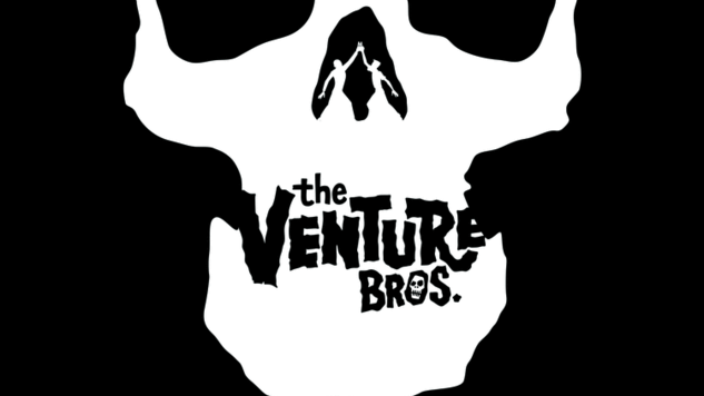Exclusive: Dark Horse Announces <i>The Venture Bros.</i> Art Book