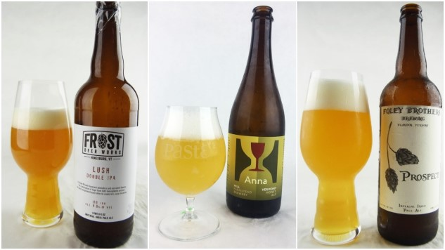 20 of the Best Vermont Beers From <i>Paste</i> Blind Tastings