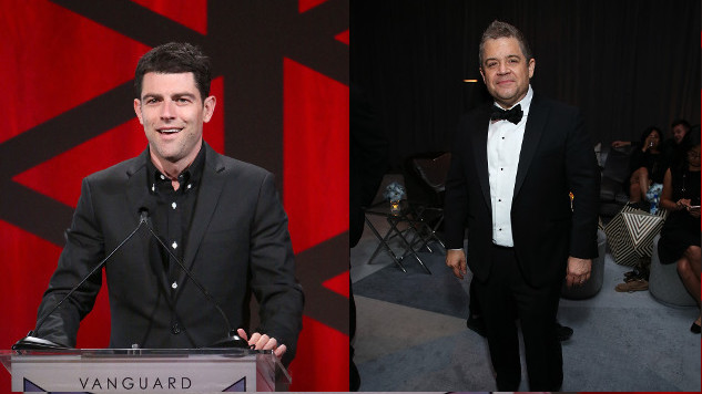 Max Greenfield, Patton Oswalt Join Hulu&#8217;s <i>Veronica Mars</i> Revival