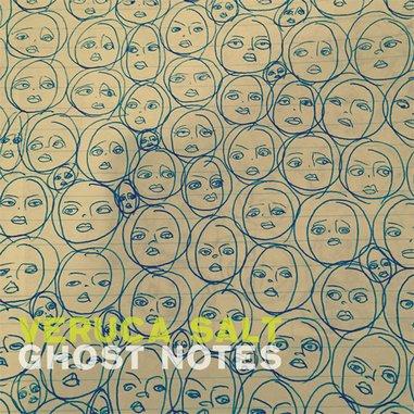 Veruca Salt: <i>Ghost Notes</i> Review